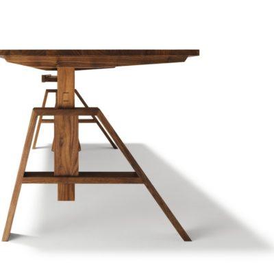 atelier schreibtisch team 7 wohnwiese jette schlund ellingen. Black Bedroom Furniture Sets. Home Design Ideas