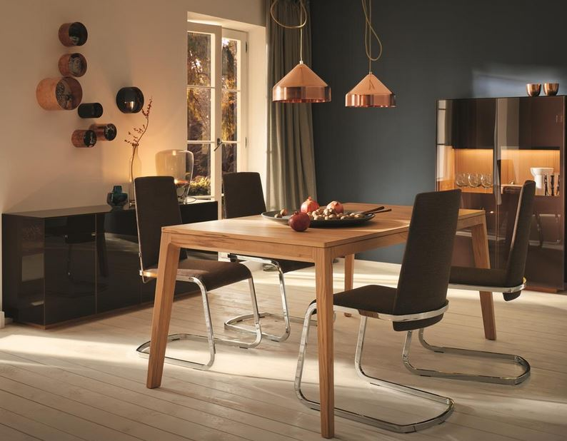 tisch mylon team 7 wohnwiese jette schlund ellingen. Black Bedroom Furniture Sets. Home Design Ideas