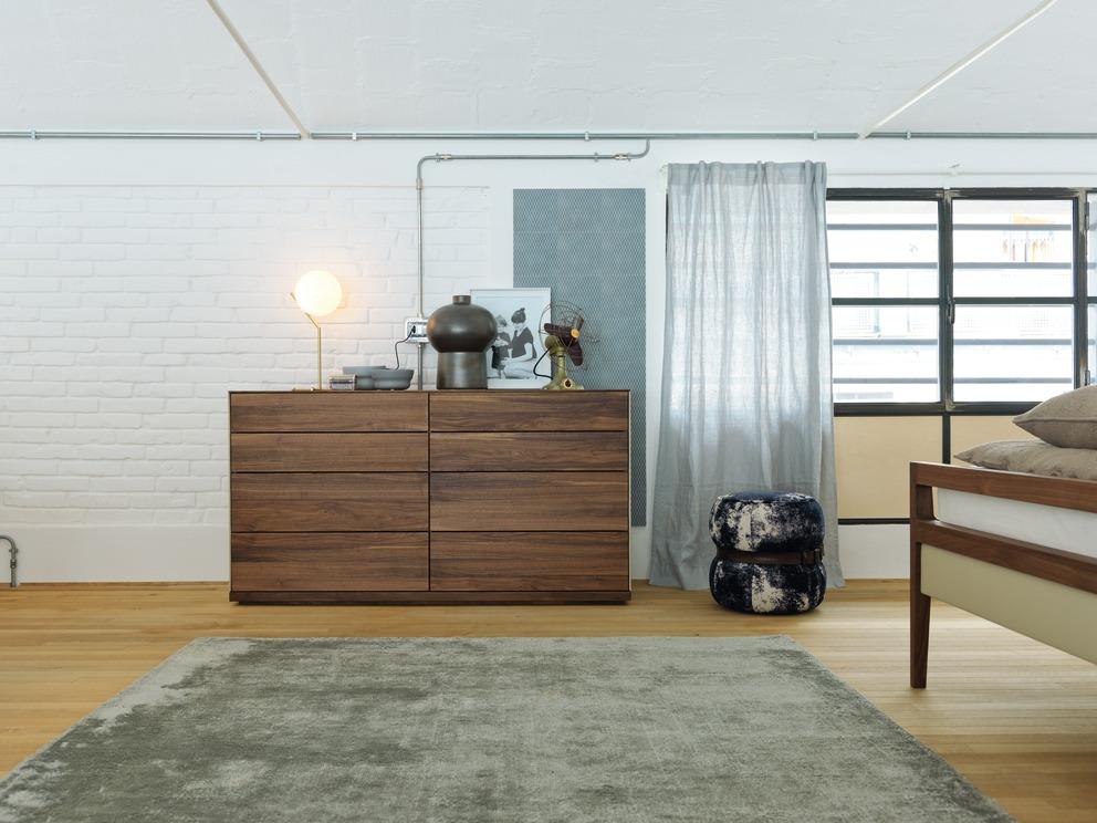 riletto team 7 wohnwiese jette schlund ellingen. Black Bedroom Furniture Sets. Home Design Ideas