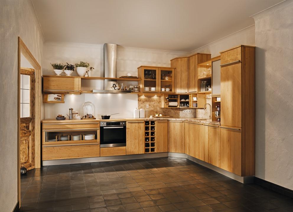 Küche Rondo - Team 7