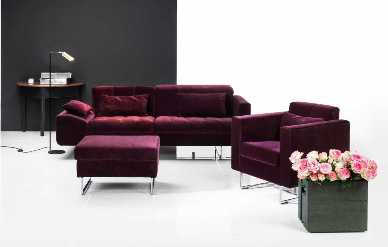 Sofa Embrace Brühl