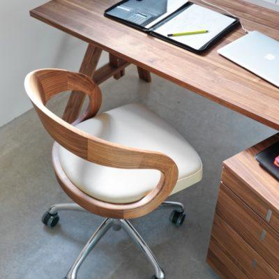 Atelier Schreibtisch - Team 7