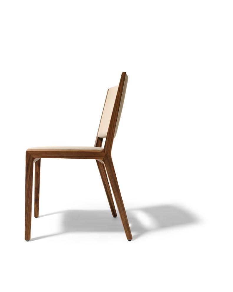 stuhl eviva team 7 wohnwiese jette schlund ellingen. Black Bedroom Furniture Sets. Home Design Ideas