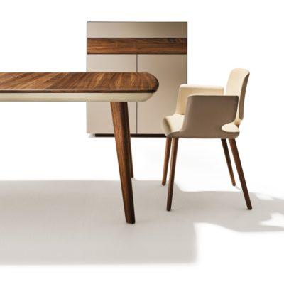 tisch flaye team 7 wohnwiese jette schlund ellingen. Black Bedroom Furniture Sets. Home Design Ideas