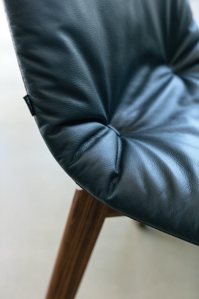 stuhl lui team 7 wohnwiese jette schlund ellingen. Black Bedroom Furniture Sets. Home Design Ideas