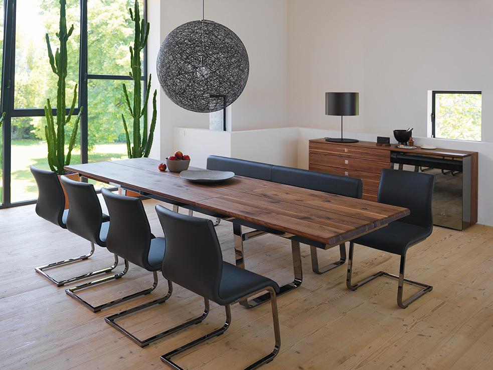 tisch nox team 7 wohnwiese jette schlund ellingen. Black Bedroom Furniture Sets. Home Design Ideas