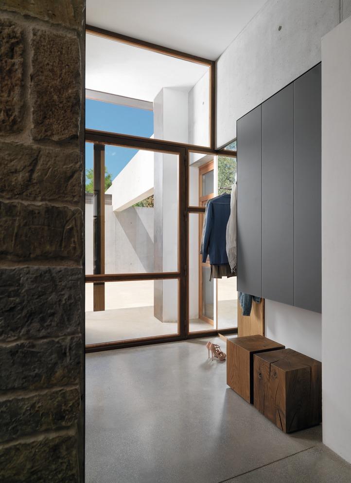 cubus pure diele team 7 wohnwiese jette schlund ellingen. Black Bedroom Furniture Sets. Home Design Ideas