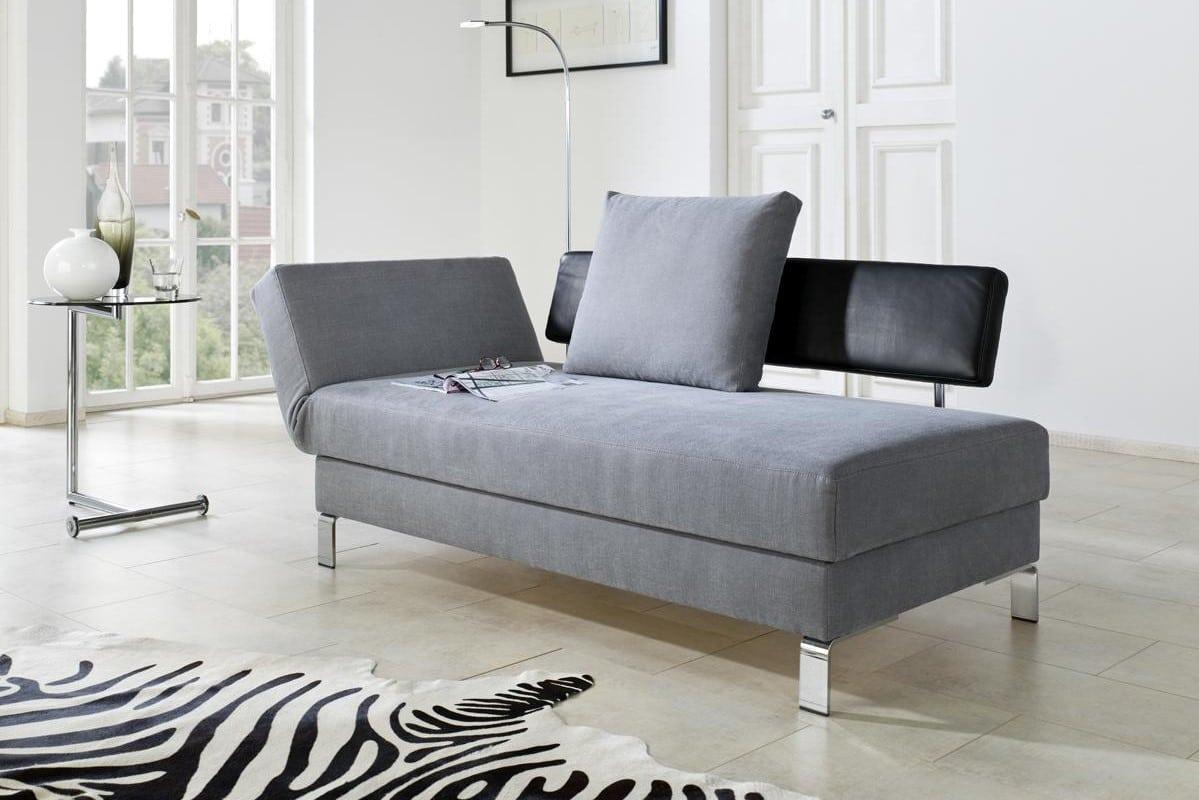 Schlafsofa/Liege Salto in Sitzposition