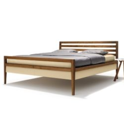 Betten mit Sprossen