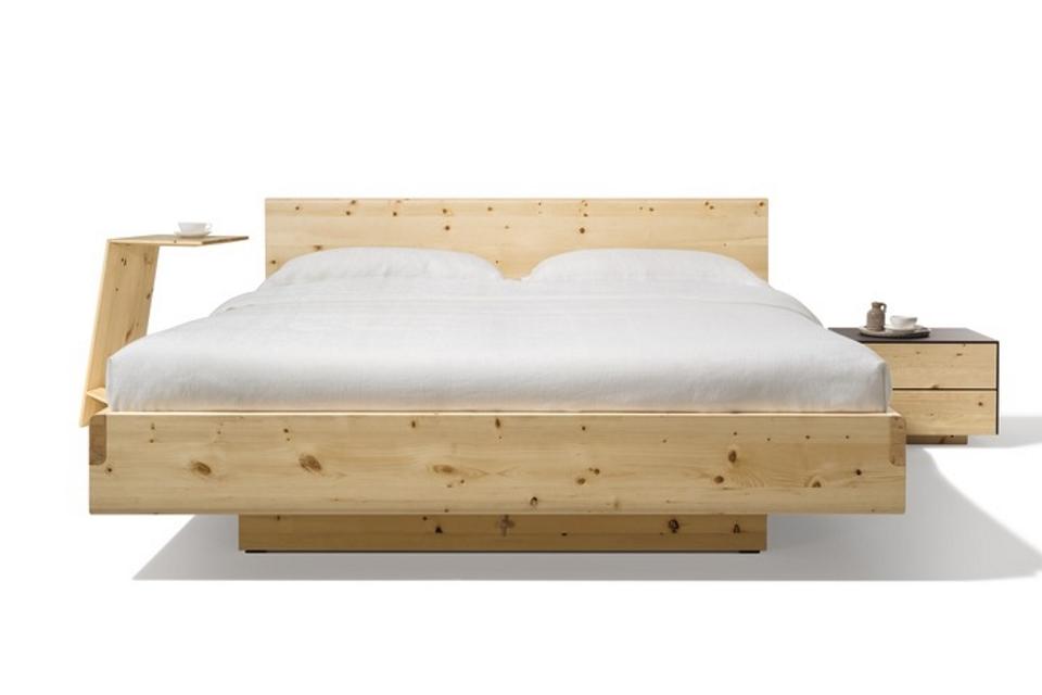 bett nox team 7 wohnwiese jette schlund ellingen. Black Bedroom Furniture Sets. Home Design Ideas