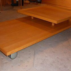 Couch-, Beistelltische, Kleinmöbel