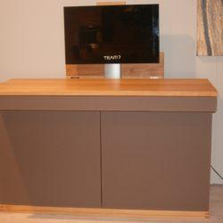 HomeOffice, Schreibtische/Stühle