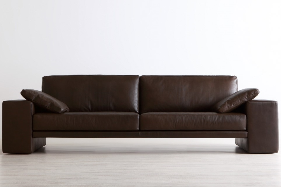 LoungeSofa-Retin-Leder braunTerni-Wohnwiese