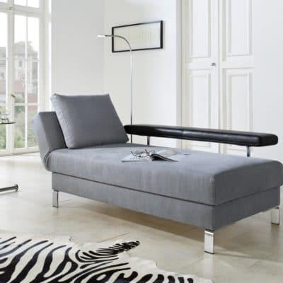 Liege/Schlafsofa Solo, Relaxposition